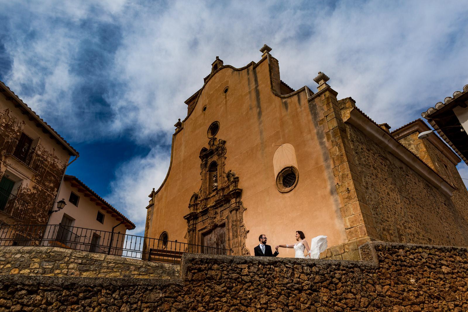Postboda Teruel